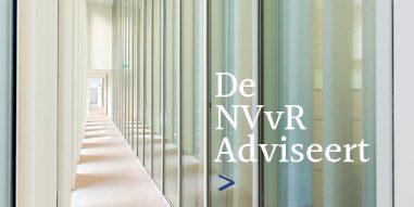 De NVvR adviseert